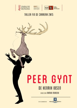 Peer Gynt Programa A