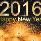 Feliz 2016!