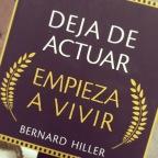 Bernard Hiller's International Masterclass – Madrid