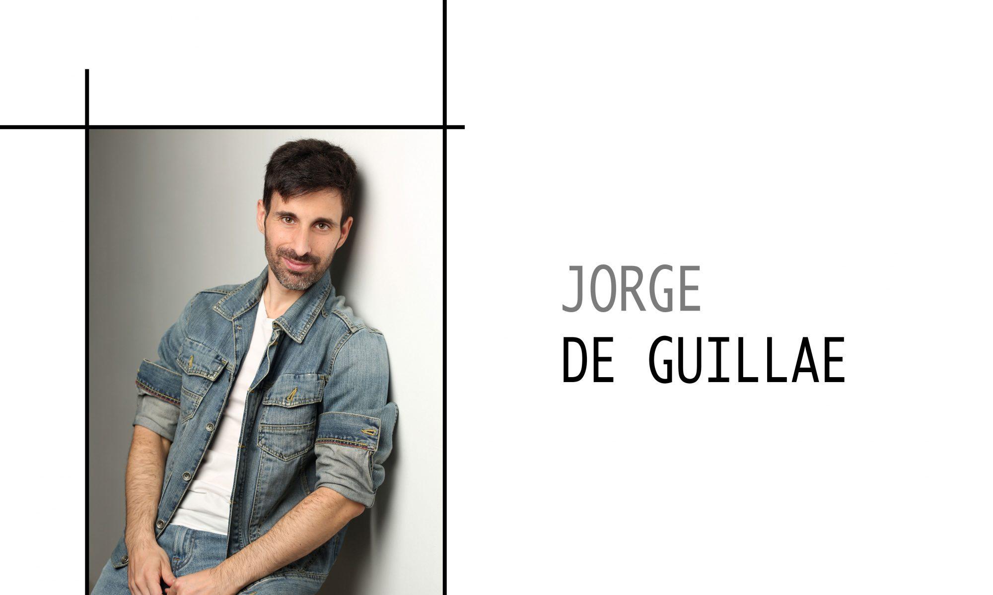 Jorge de Guillae